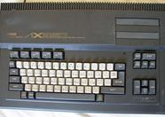 Yamaha AX-350, one of the 3 MSX2 models sold in the Middle East