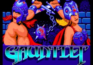 Gauntlet goes on sale