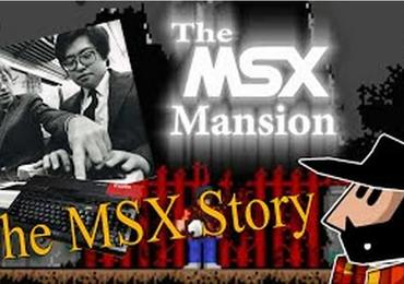 MSX Mansion - MSX Story part 1-2