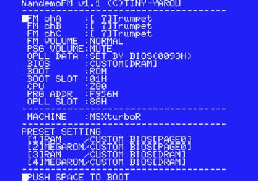 NandemoFM v1.10 released