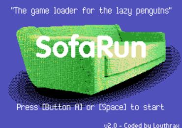 SofaRun v2.0 released