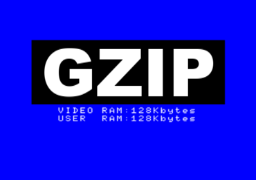 Gunzip 1.1 for MSX released