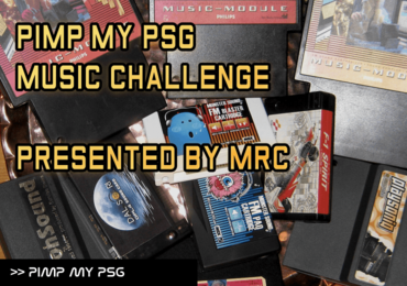 Pimp my PSG challenge - closed