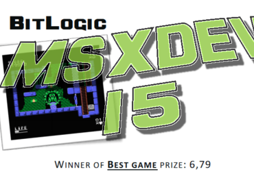 MSXdev'15 final report and winners