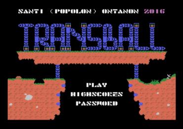 Transball by Braingames
