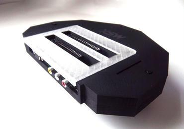 Zemmix FPGA MSX by 8bits4ever