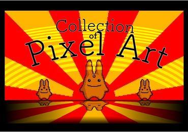 MSX Pixel Art Preservation Collection Vol.1 released