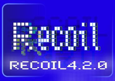 RECOIL 4.2.0 is out