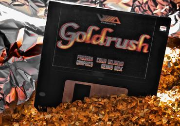 Old New Stock #7: Gold Rush