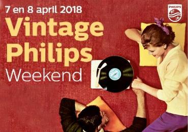 Philips Vintage Weekend 2018