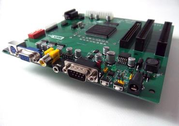New MSX FPGA board by 8bits4ever