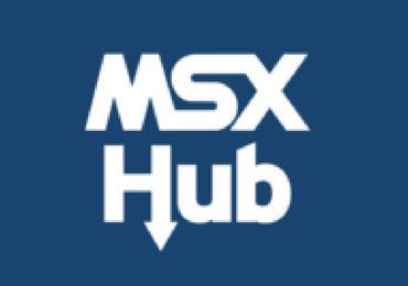 MSXHub released