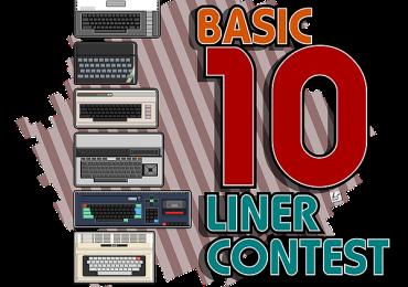 Resultados del BASIC 10Liner Contest 2019