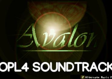 Avalon RPG OST - Moonsound Edition