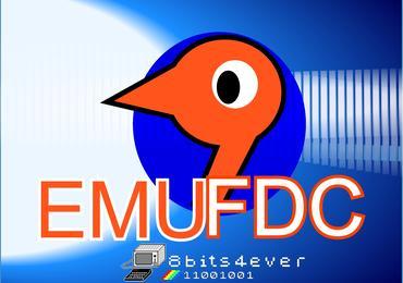 8bits4ever presents the revolutionary EMUFDC!