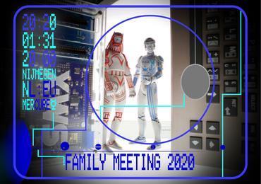 MSX-Family meeting on the MSX Nijmegen fair's eve 2020