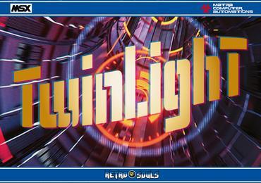 Matranet cartridge releases of Twinlight