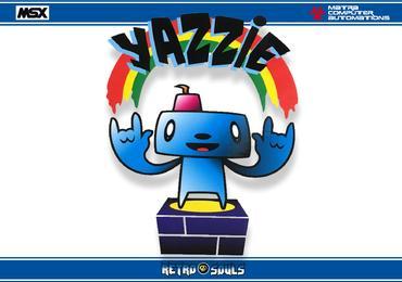 Matranet cartridge releases of Yazzie