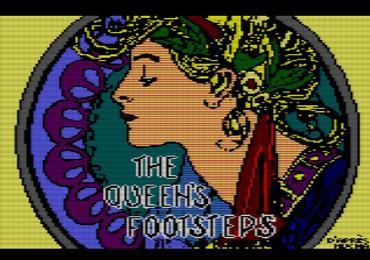 The Queen's Footsteps