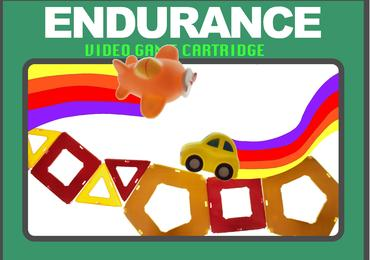 Endurance - A racing game remake