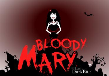 MSXdev'20: #21 – Bloody Mary