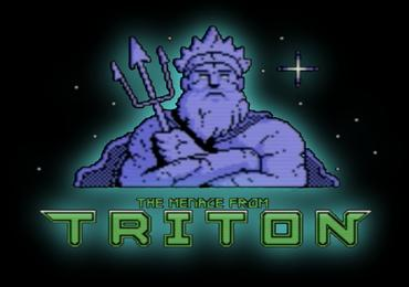 MSXdev'20: #07 – The Menace from Triton