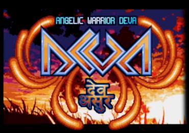 Angelic Warrior DEVA: Preorders started!