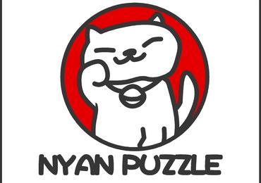 Nyan Puzzle translation