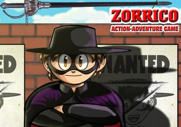 Zorrico by Physical Dreams on sale