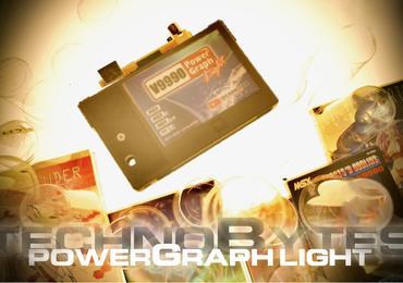 Nuevo lote de V9990 Powergraph Light