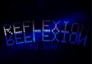 MSXdev21 #3 Reflexion