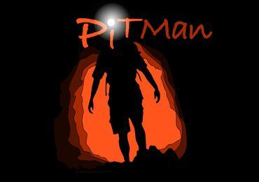 MSXdev21 #13 - Pitman