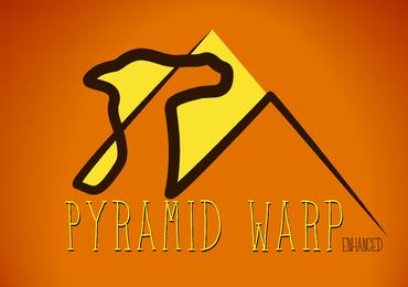 Pyramid Warp Enhanced+