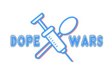 Dope Wars for MSX is W.I.P.