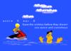 Tenliner Challenge - #7 Lifeguard
