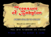 Treasure of Babylon