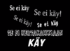 Se ei käy demo released
