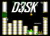 Near Dark releases D3SK alias dIIIsk