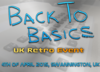 Back to Basics UK Retro Event