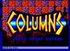 Remake de Columns para SymbOS