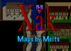 Xak 2 maps by Meits