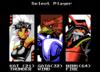 MSXdev'15 - Wing Warriors