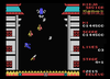 MSXdev'15 #1 - Ninja Savior