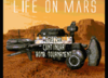 LIFE ON MARS by Kai Magazine released