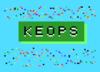 Keops - recuperado este juego en MSX-BASIC
