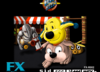 Head Over Heels - MSX2 remake finished
