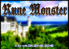 Rune Monster, new game by Kai Magazine