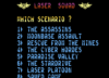 Laser Squad disk version