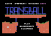 Transball by Braingames