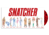OST oficial do Snatcher (vinil duplo)